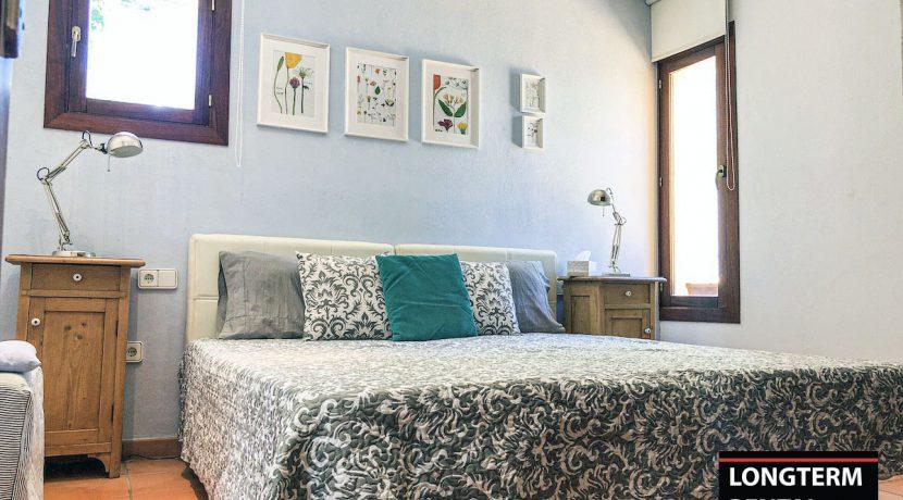Long term rental ibiza - Villa Ronga 10