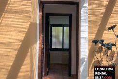 Long term rental ibiza - Villa Ronga 11