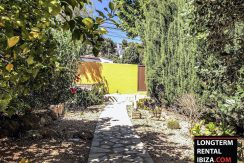 Long term rental ibiza - Villa Ronga 12