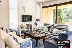 Long term rental ibiza - Villa Ronga 2