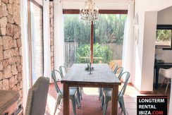 Long term rental ibiza - Villa Ronga 4