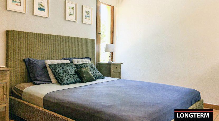 Long term rental ibiza - Villa Ronga 7