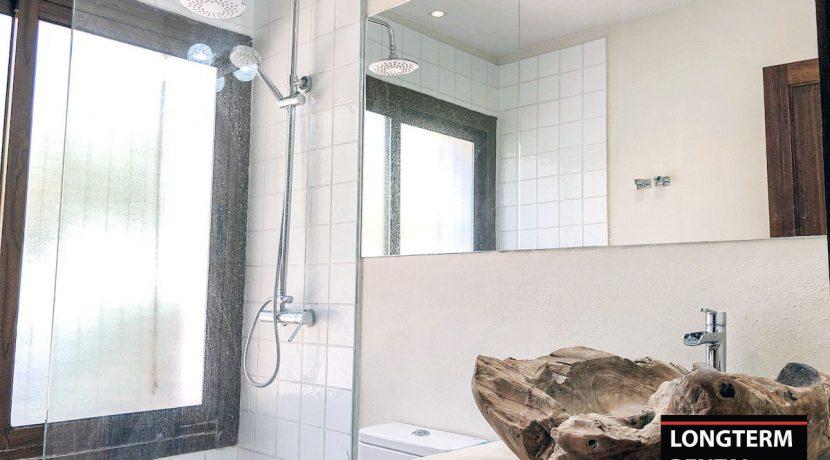 Long term rental ibiza - Villa Ronga 8