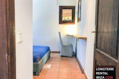 Long term rental ibiza - Villa Ronga 9