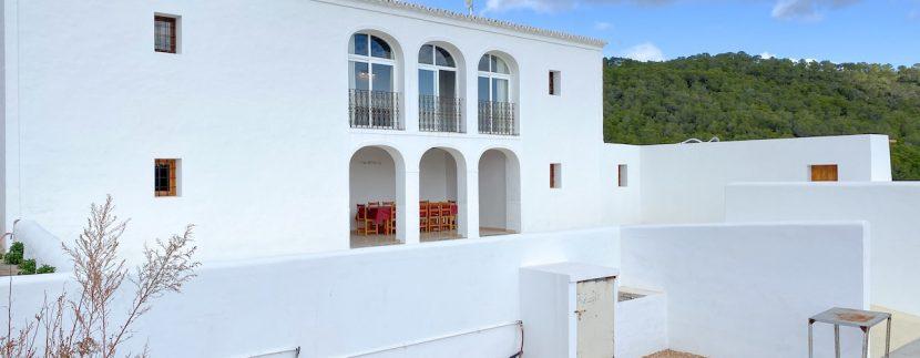 Long term rental Ibiza - Finca Joan10