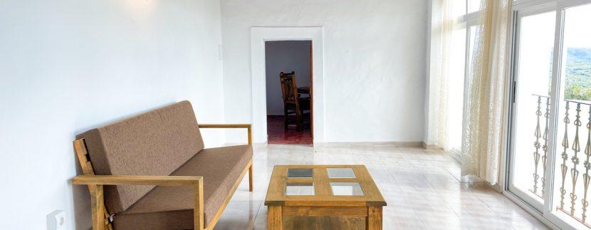 Long term rental Ibiza - Finca Joan12