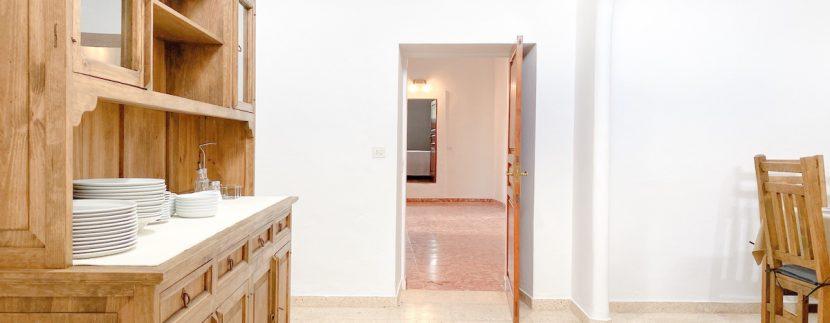 Long term rental Ibiza - Finca Joan18