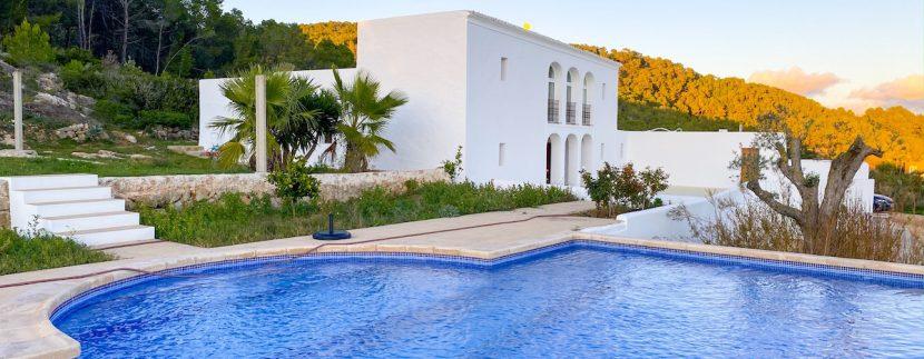 Long term rental Ibiza - Finca Joan2
