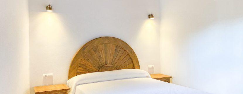 Long term rental Ibiza - Finca Joan20