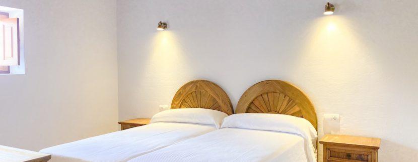 Long term rental Ibiza - Finca Joan23