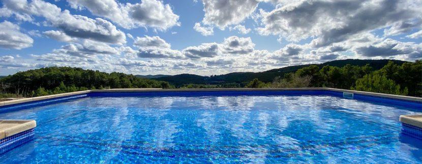 Long term rental Ibiza - Finca Joan3