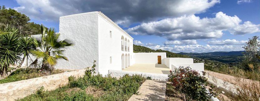 Long term rental Ibiza - Finca Joan4