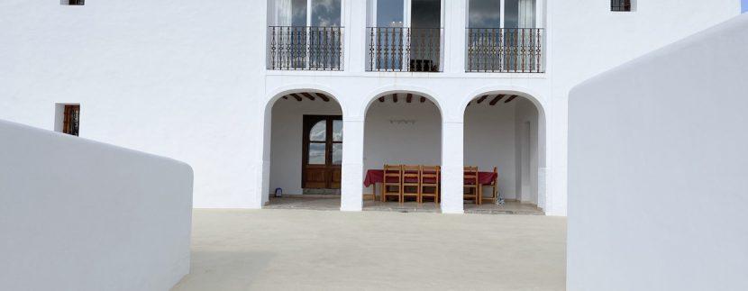 Long term rental Ibiza - Finca Joan5