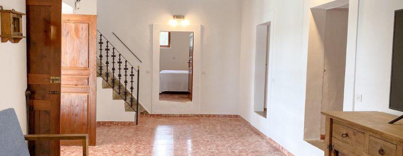 Long term rental Ibiza - Finca Joan6
