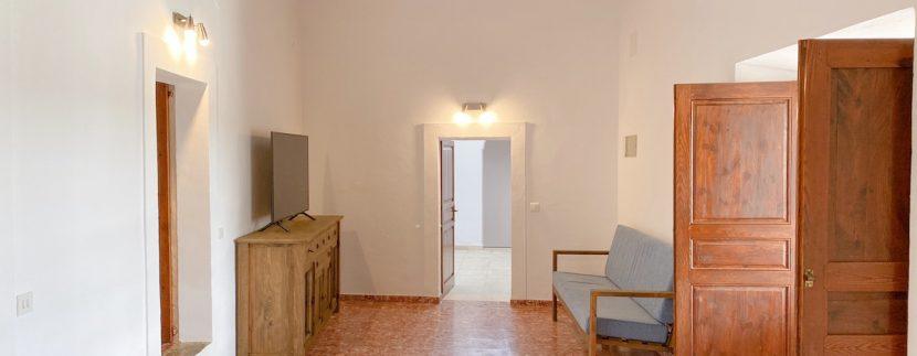 Long term rental Ibiza - Finca Joan7