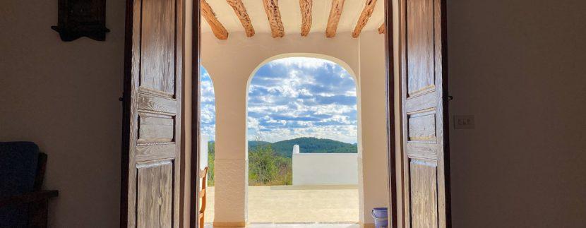 Long term rental Ibiza - Finca Joan8