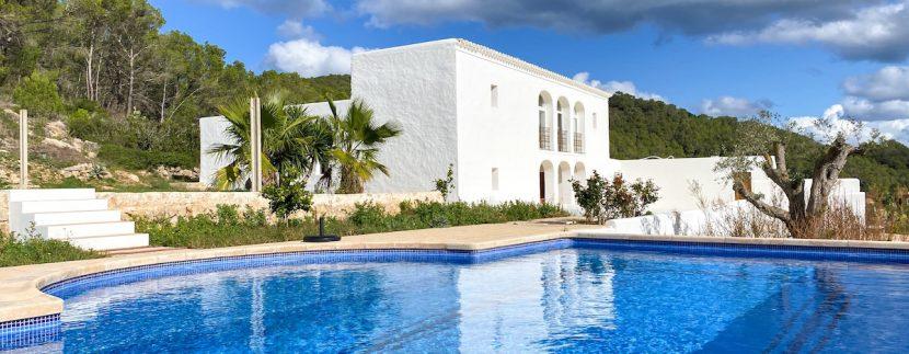 Long term rental Ibiza - Finca Joan9
