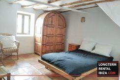 Long term rental Ibiza - Finca Verde10
