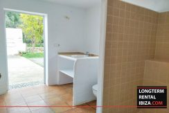 Long term rental Ibiza - Finca Verde11