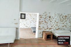 Long term rental Ibiza - Finca Verde12