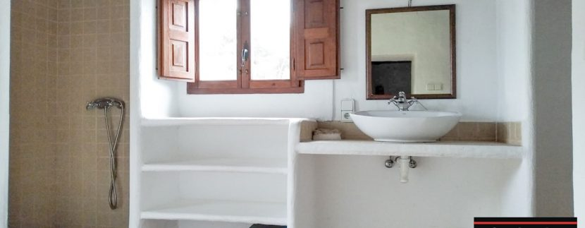 Long term rental Ibiza - Finca Verde14