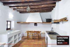 Long term rental Ibiza - Finca Verde15