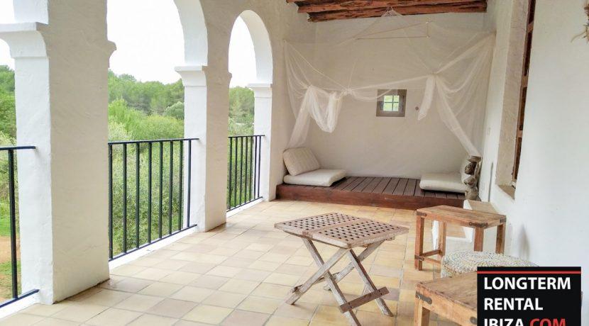 Long term rental Ibiza - Finca Verde16
