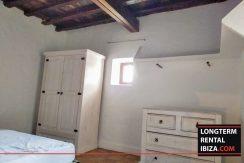 Long term rental Ibiza - Finca Verde17