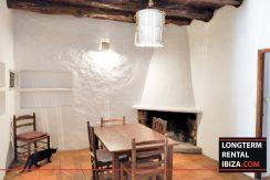 Long term rental Ibiza - Finca Verde18