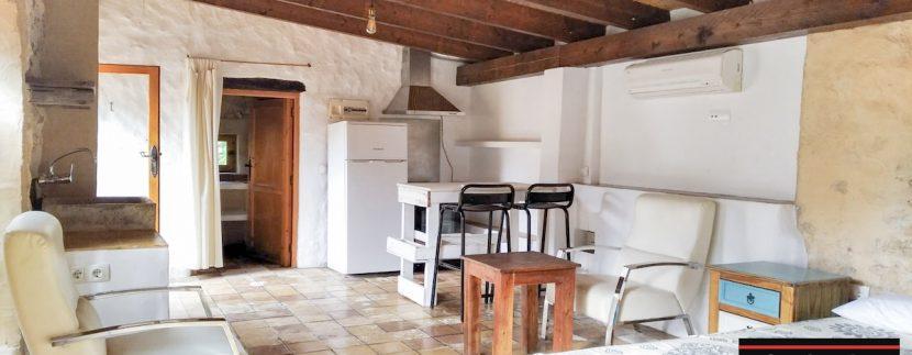 Long term rental Ibiza - Finca Verde19
