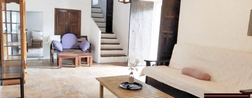 Long term rental Ibiza - Finca Verde2