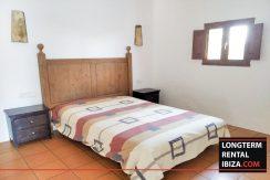 Long term rental Ibiza - Finca Verde20