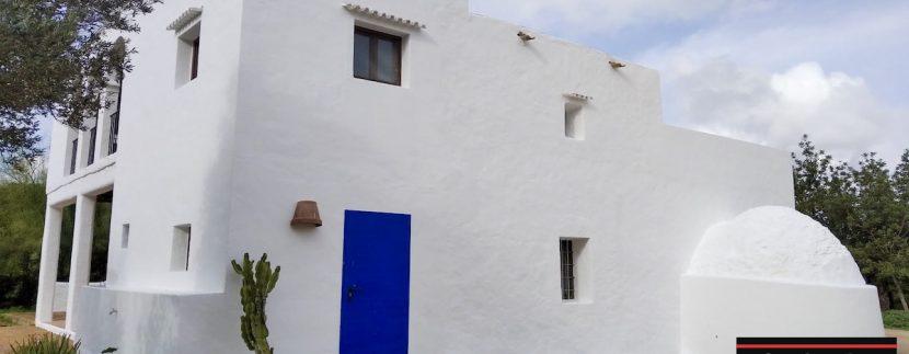 Long term rental Ibiza - Finca Verde21