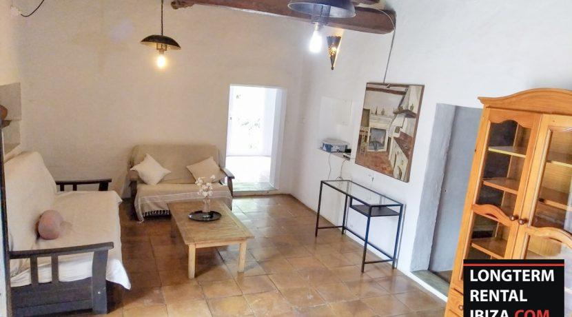 Long term rental Ibiza - Finca Verde23