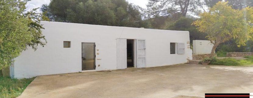 Long term rental Ibiza - Finca Verde24