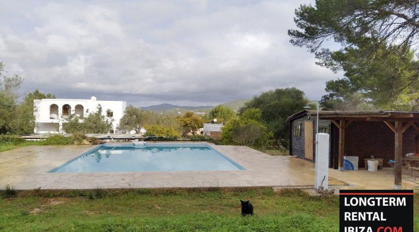 Long term rental Ibiza - Finca Verde3
