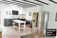 Long term rental Ibiza - Finca Verde4