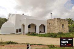 Long term rental Ibiza - Finca Verde5