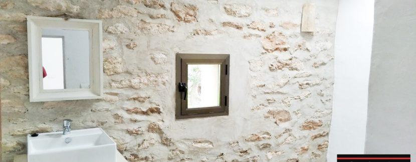 Long term rental Ibiza - Finca Verde7