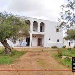 Long term rental Ibiza - Finca Verde, Finca with two separate studios, long term rental ibiza, finca rental ibiza