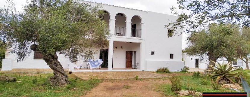Long term rental Ibiza - Finca Verde8