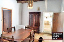 Long term rental Ibiza - Finca Verde9