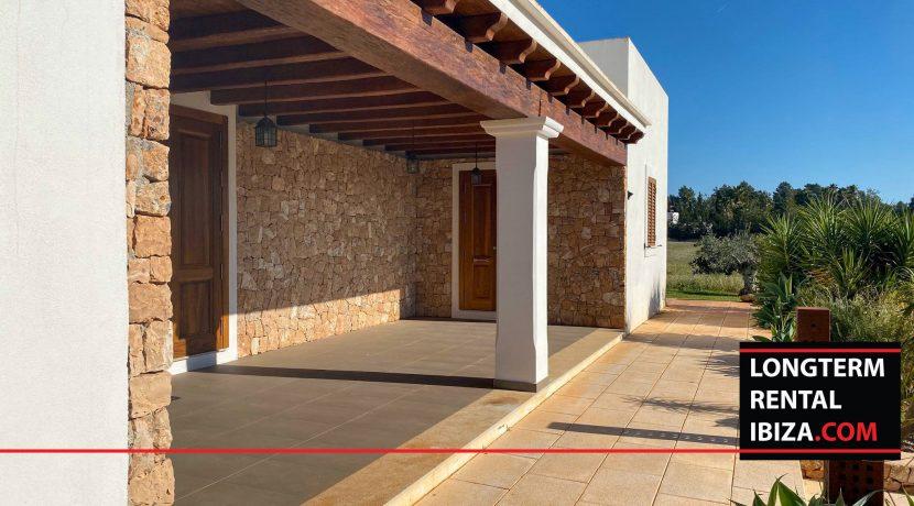 Long term rental Ibiza - Villa Nuevo Gertrudis 10