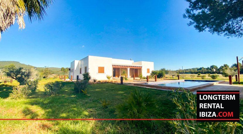 Long term rental Ibiza - Villa Nuevo Gertrudis 11