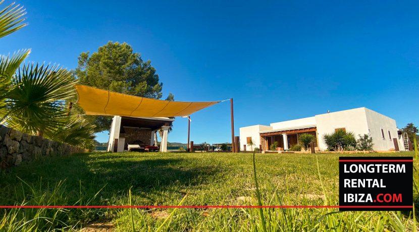 Long term rental Ibiza - Villa Nuevo Gertrudis 12