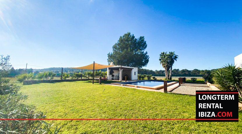 Long term rental Ibiza - Villa Nuevo Gertrudis 13