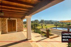Long term rental Ibiza - Villa Nuevo Gertrudis 3