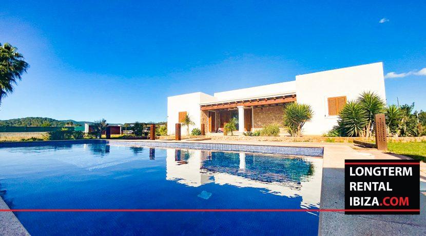 Long term rental Ibiza - Villa Nuevo Gertrudis 5