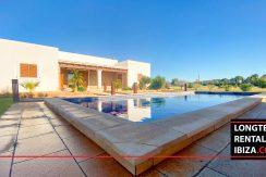 Long term rental Ibiza - Villa Nuevo Gertrudis 6