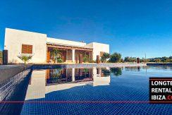 Long term rental Ibiza - Villa Nuevo Gertrudis 7